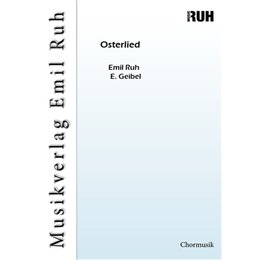 Osterlied - Ruh, Emil