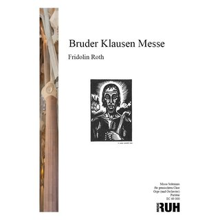 Bruder-Klausen-Messe - Roth, Fridolin