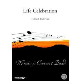 Life Celebration - Vik, Tormod Tvete