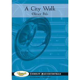 A City Walk - Pols, Olivier