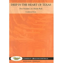 Deep in the Heart of Texas - Swander, Don - Beck, Randy