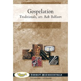 Gospelation - Traditionals - Balfoort, Rob