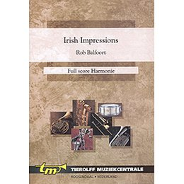 Irish Impressions - Traditional - Balfoort, Rob