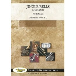 Jingle Bells in Concert - Gines, Frede