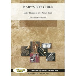 Marys Boy Child  - Hairston, Jester - Beck, Randy