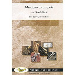 Mexican Trumpets - Beck, Randy