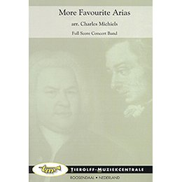 More Favourite Arias - Michiels, Charles