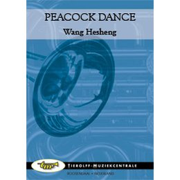 Peacock Dance - Hesheng, Wang