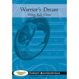 Warriors Dream - Wong, Kah Chun