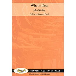 Whats New - Nimbly, John