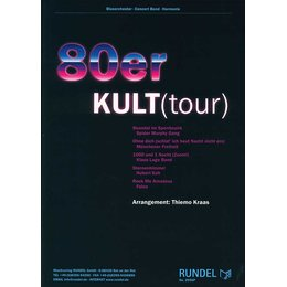 80er KULT(tour)  - Kraas, Thiemo