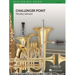 Challenger Point - Johnson, Timothy R.