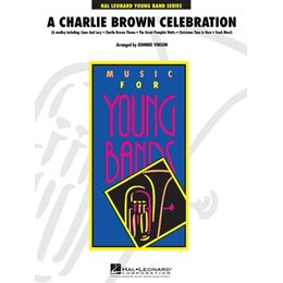 Charly Brown Celebration, A - Guaraldi, Vince - Vinson,...