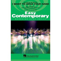 I Want to Hold Your Hand - Mccartney, Paul; Lennon, John...