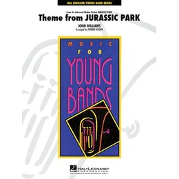 Jurassic Park (Main Theme) - Williams, John - Vinson,...