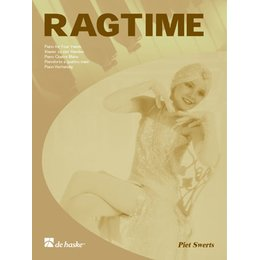 Ragtime - Swerts, Piet