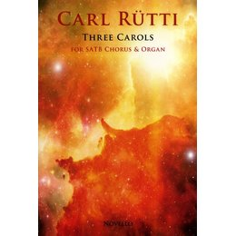 Three Carols - Carl Rütti