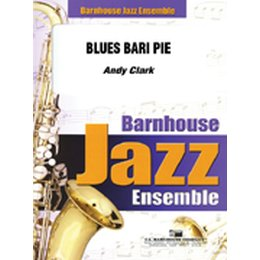 Blues Bari Pie - Clark, Andy