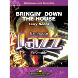 Bringin Down The House - Neeck, Larry