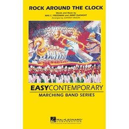 Rock Around the Clock - Freedman, Max C.; Deknight, Jimmy...