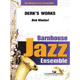 Derks Works - Washut, Bob