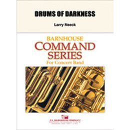 Drums of Darkness - Neeck, Larry