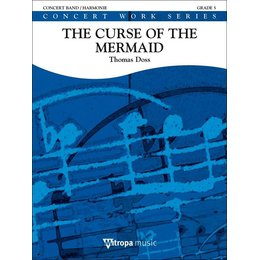 The Curse of the Mermaid - Doss, Thomas