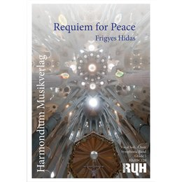 Requiem for Peace - Hidas, Frigyes