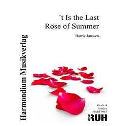 t Is The Last Rose of Summer - Traditional - Janssen, Harrie
