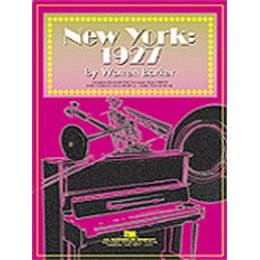 New York: 1927 - Barker, Warren