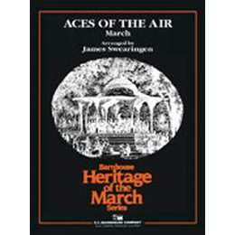 Aces of the Air - King, Karl L. - Swearingen, James