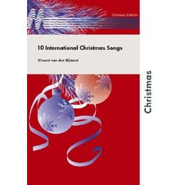 10 International Christmas Songs - Van Den Bijaard, Vincent