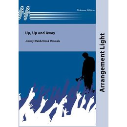 Up, Up and Away - Webb, Jimmy - Ummels, Henk