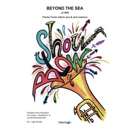 Beyond the Sea (La Mer) - Trenet/Lasry/Lawrence - Sunde,...
