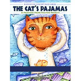The Cats Pajamas - La Plante, Pierre