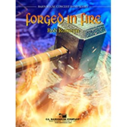 Forged In Fire - Romeyn, Rob