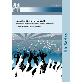 Another Brick in the Wall - Waters, Roger - Bocci, Lorenzo