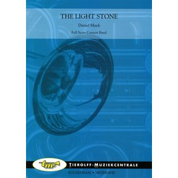 The Light Stone - Muck, Daniel