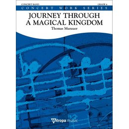 Journey through a Magical Kingdom - Murauer, Thomas