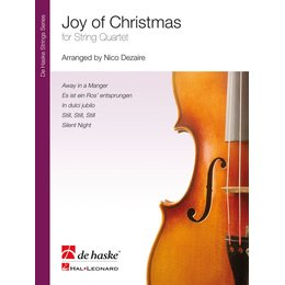 Joy of Christmas - Dezaire, Nico