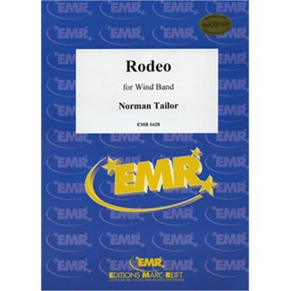 Rodeo - Tailor, Norman