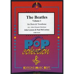 The Beatles Volume 1 - The Beatles - Lennon, John -...