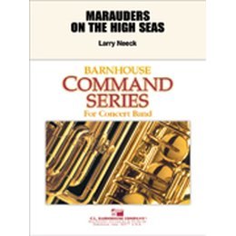 Marauders on the High Seas - Neeck, Larry