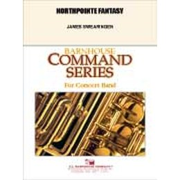 Northpointe Fantasy - Swearingen, James