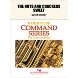 Nuts and Crackers Sweet - Shaffer, David