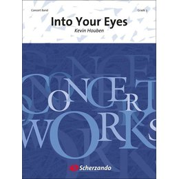 Into Your Eyes - Houben, Kevin - Houben, Kevin