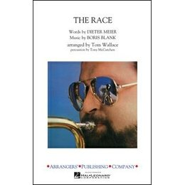 The Race - Yello - Wallace, Tom