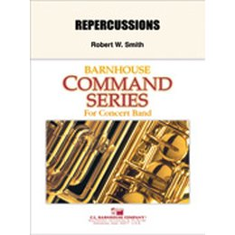 Repercussions - Smith, Robert W.