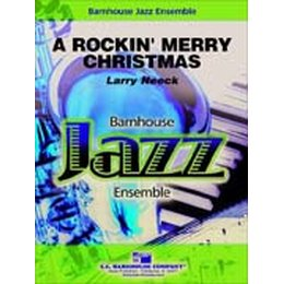 Rockin Merry Christmas, A - Neeck, Larry