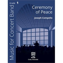 Ceremony of Peace - Compello, Joseph